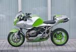 Мотоцикл R 1200S Sprintstar (2006): Эксплуатация, руководство, цены, стоимость и расход топлива