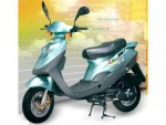Мотоцикл Cat 125S (2007): Эксплуатация, руководство, цены, стоимость и расход топлива
