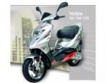 Мотоцикл Noble 100 (2008): Эксплуатация, руководство, цены, стоимость и расход топлива