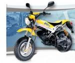 Мотоцикл RT 50 RoadTracer (2010): Эксплуатация, руководство, цены, стоимость и расход топлива