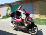 Мотоцикл AM-1 Aero 50 (2008): Эксплуатация, руководство, цены, стоимость и расход топлива