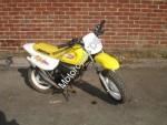 Мотоцикл AX-50 Mini-Bike (2008): Эксплуатация, руководство, цены, стоимость и расход топлива