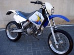 Мотоцикл GALP 50 Supermotard (2005): Эксплуатация, руководство, цены, стоимость и расход топлива