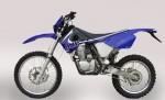 Мотоцикл PR4 125 Enduro (2008): Эксплуатация, руководство, цены, стоимость и расход топлива