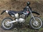 Мотоцикл PR4 200 Enduro (2006): Эксплуатация, руководство, цены, стоимость и расход топлива