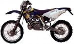 Мотоцикл VR 2000 Enduro (2003): Эксплуатация, руководство, цены, стоимость и расход топлива