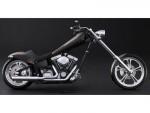 Мотоцикл Classic Chop (2009): Эксплуатация, руководство, цены, стоимость и расход топлива