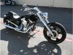 Мотоцикл Slammer (2007): Эксплуатация, руководство, цены, стоимость и расход топлива