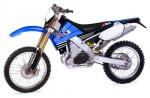 Мотоцикл 450 Enduro (2008): Эксплуатация, руководство, цены, стоимость и расход топлива