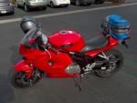 Мотоцикл GT650R (2012): Эксплуатация, руководство, цены, стоимость и расход топлива