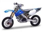 Мотоцикл Motard (2007): Эксплуатация, руководство, цены, стоимость и расход топлива