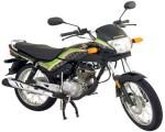 Мотоцикл CG 125 Deluxe (2011): Эксплуатация, руководство, цены, стоимость и расход топлива
