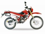 Мотоцикл Atila 125 (2009): Эксплуатация, руководство, цены, стоимость и расход топлива