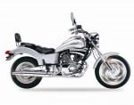 Мотоцикл Blackrose 250 (2009): Эксплуатация, руководство, цены, стоимость и расход топлива