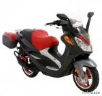 Мотоцикл New Soho (2009): Эксплуатация, руководство, цены, стоимость и расход топлива