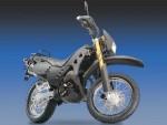 Мотоцикл Wolf 200 (2009): Эксплуатация, руководство, цены, стоимость и расход топлива