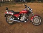 Мотоцикл Avenger 220 (2011): Эксплуатация, руководство, цены, стоимость и расход топлива