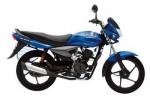 Мотоцикл Platina 125 DTS-Si (2009): Эксплуатация, руководство, цены, стоимость и расход топлива