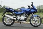 Мотоцикл Pulsar 220 (2011): Эксплуатация, руководство, цены, стоимость и расход топлива