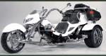 Мотоцикл Classic Chopper (2009): Эксплуатация, руководство, цены, стоимость и расход топлива