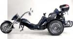 Мотоцикл Classic Family (2009): Эксплуатация, руководство, цены, стоимость и расход топлива