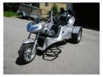 Мотоцикл Fun 500 Automatic (2009): Эксплуатация, руководство, цены, стоимость и расход топлива