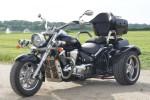 Мотоцикл Intruder 1800 (2011): Эксплуатация, руководство, цены, стоимость и расход топлива