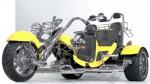 Мотоцикл Muscle Family (2009): Эксплуатация, руководство, цены, стоимость и расход топлива