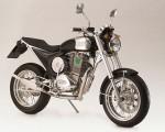 Мотоцикл B 500 CR (2001): Эксплуатация, руководство, цены, стоимость и расход топлива