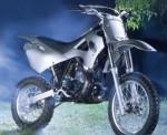 Мотоцикл B50 Cross Junior (2005): Эксплуатация, руководство, цены, стоимость и расход топлива