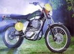 Мотоцикл B651 Scrambler (2005): Эксплуатация, руководство, цены, стоимость и расход топлива