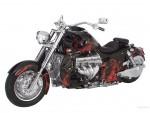 Информация по эксплуатации, максимальная скорость, расход топлива, фото и видео мотоциклов BHC-3 502 (2005)