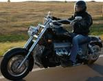 Информация по эксплуатации, максимальная скорость, расход топлива, фото и видео мотоциклов BHC-3 LS2 (2008)