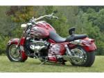 Информация по эксплуатации, максимальная скорость, расход топлива, фото и видео мотоциклов BHC-3 LS3 (2009)