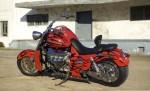 Информация по эксплуатации, максимальная скорость, расход топлива, фото и видео мотоциклов BHC-3 LS3 SS (2010)