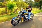 Информация по эксплуатации, максимальная скорость, расход топлива, фото и видео мотоциклов BHC-3 LS300 (2012)