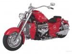 Информация по эксплуатации, максимальная скорость, расход топлива, фото и видео мотоциклов BHC-3 ZZ4 (2005)
