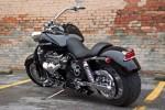 Мотоцикл BHC-3 ZZ4 (2011): Эксплуатация, руководство, цены, стоимость и расход топлива