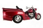 Мотоцикл BHC-9 ZZ4 Trike (2009): Эксплуатация, руководство, цены, стоимость и расход топлива