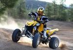 Мотоцикл DS 450 (2009): Эксплуатация, руководство, цены, стоимость и расход топлива