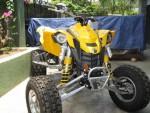 Мотоцикл DS 450 EFI (2010): Эксплуатация, руководство, цены, стоимость и расход топлива