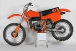 Мотоцикл MX6 400 (1980): Эксплуатация, руководство, цены, стоимость и расход топлива