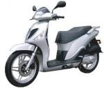 Мотоцикл 150 Charm AutoMatic (2008): Эксплуатация, руководство, цены, стоимость и расход топлива