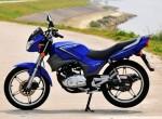 Мотоцикл CF 150 (2010): Эксплуатация, руководство, цены, стоимость и расход топлива