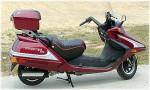Мотоцикл Fashion (2010): Эксплуатация, руководство, цены, стоимость и расход топлива