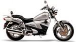 Мотоцикл V5 Sport Cruiser / CF250T-5 (2007): Эксплуатация, руководство, цены, стоимость и расход топлива