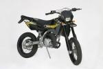 Мотоцикл WSM 125 eu 2 (2008): Эксплуатация, руководство, цены, стоимость и расход топлива