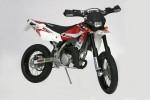 Мотоцикл WSM 50 Replica (2008): Эксплуатация, руководство, цены, стоимость и расход топлива