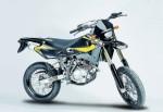 Мотоцикл WXE 125 Sparta (2008): Эксплуатация, руководство, цены, стоимость и расход топлива