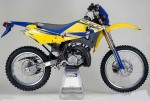 Мотоцикл WXE 50 Racing (2008): Эксплуатация, руководство, цены, стоимость и расход топлива